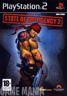 State of Emergency 2 product image