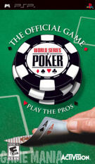World Series of Poker product image