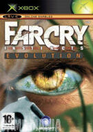 Far Cry Instincts Evolution product image