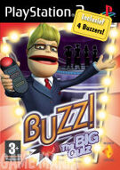Buzz - Big Quiz + 4 Buzzers product image