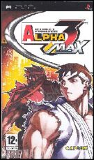 Street Fighter Alpha3 Max product image