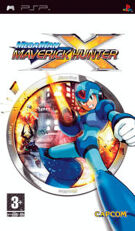 Megaman Maverick Hunter X product image