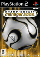 Championship Manager 2006 product image