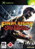 Final Fight Streetwise product image