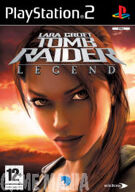 Tomb Raider - Legend product image