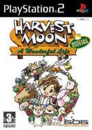 Harvest Moon - A Wonderful Life product image