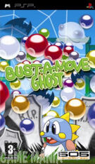 Bust a Move Ghost product image
