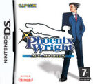 Ace Attorney - Phoenix Wright product image