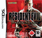 Resident Evil - Deadly Silence product image