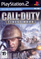 Call of Duty - Finest Hour - Platinum product image