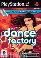 Dance Factory product image