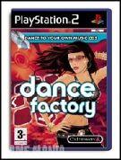 Dance Factory + Mat product image