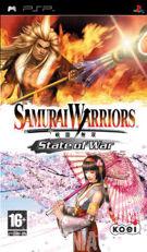 Samurai Warriors State of War product image
