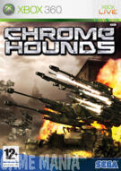 Chrome Hounds product image