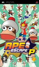 Ape Escape P product image