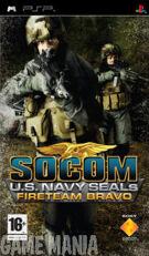SOCOM - US Navy Seals Fireteam Bravo + Headset product image