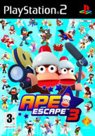 Ape Escape 3 product image