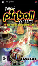 Gottlieb Pinball Classics product image