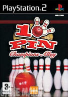 10 Pin - Champions Alley product image