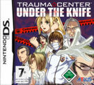 Trauma Center - Under the Knife product image