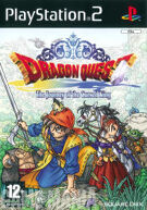 Dragon Quest 8 - The Journey of the Cursed King product image