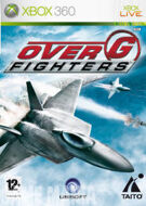 Over G Fighters product image