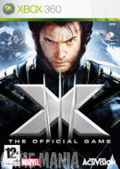 X-Men - The Official Game product image