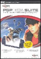 PSP X-OOM PSP Media Suite product image