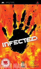 Infected product image