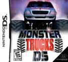 Monster Truck DS product image