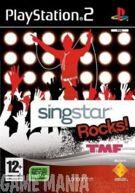 Singstar Rocks TMF product image