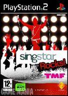 Singstar Rocks TMF + 2 Microphones product image