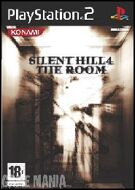 Silent Hill 4 - Platinum product image