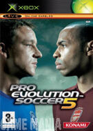 Pro Evolution Soccer 5 - Classics product image