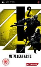 Metal Gear Acid 2 product image