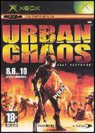 Urban Chaos - Riot Response product image