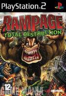 Rampage - Total Destruction product image