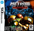 Metroid Prime Hunters product image