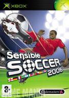 Sensible Soccer product image