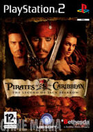 Pirates of the Caribbean - Legend of Jack Sparrow product image