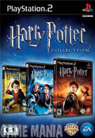 Harry Potter Collection product image