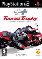Tourist Trophy - The Real Riding Simulator product image