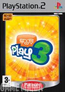 Eye Toy Play 3 + USB Camera - Platinum product image