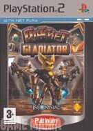 Ratchet - Gladiator - Platinum product image