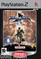 Soulcalibur 3 - Platinum product image
