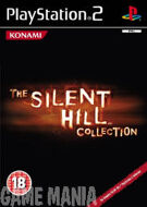 Silent Hill Collection product image