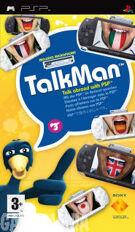 Talkman product image