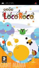 LocoRoco product image