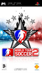 World Tour Soccer 2 product image