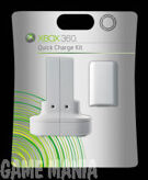 Quick Charge Kit White product image